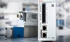 VT-HMC aksekontroller